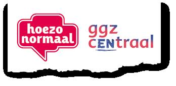 Hoezonormaal Logo